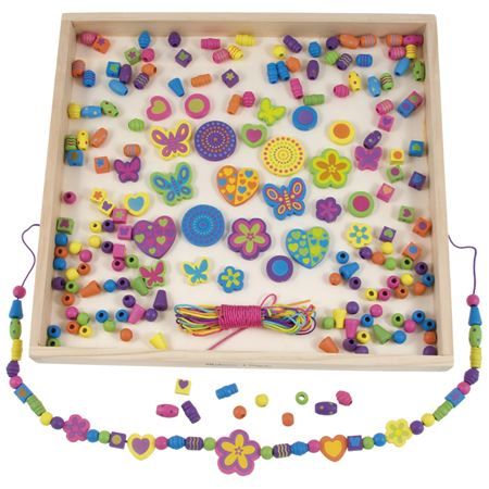 Picture of Bead Bouquet Deluxe