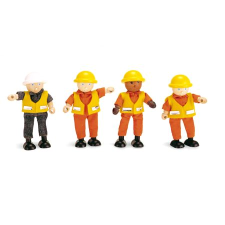 Picture of Construction Workers