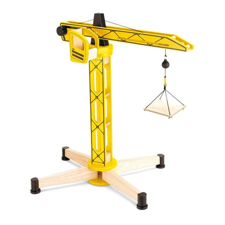 Picture of Construction Site Crane