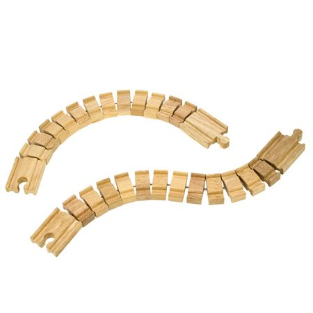 Picture of Crazy Track (Bigjigs Rail BJT164)