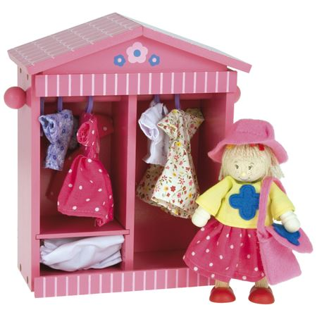 Picture of Daisy's Wardrobe