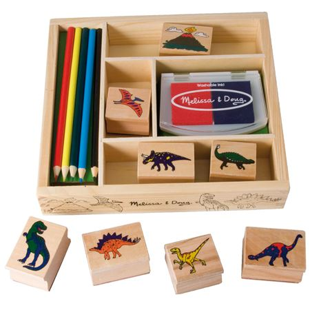 Picture of Stampers - Dinosaur