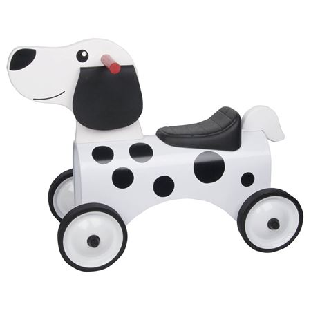 Picture of Domino Dog Ride-On