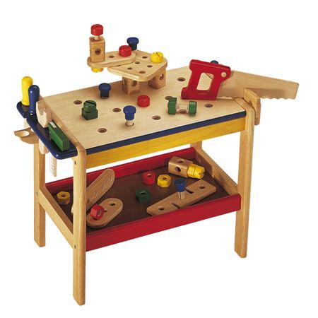Picture of Giant Workbench