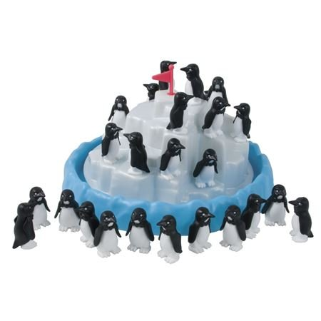 Picture of Penguin Pile Up