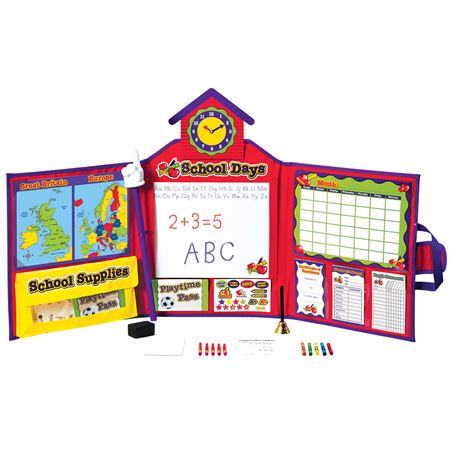 Picture of Pretend and Play School Set