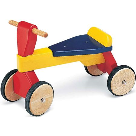 Picture of First Trike