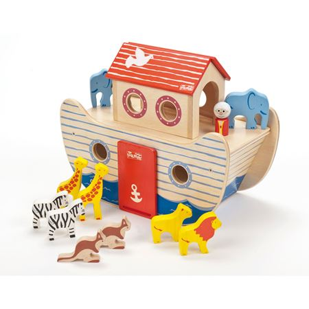 Picture of Toddler's Noah's Ark