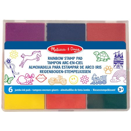 Picture of Rainbow Stamp Pad