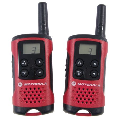Picture of Motorola Walkie Talkie - T40