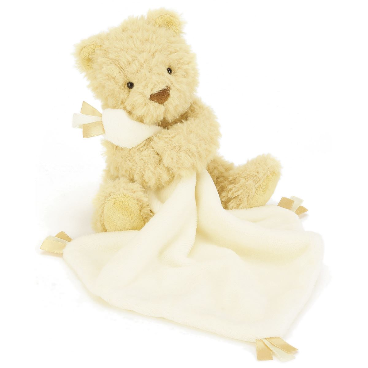 Bumble Bear Soother | Jellycat | Toys for Babies