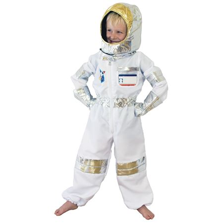 Picture of Dressing Up - Astronaut