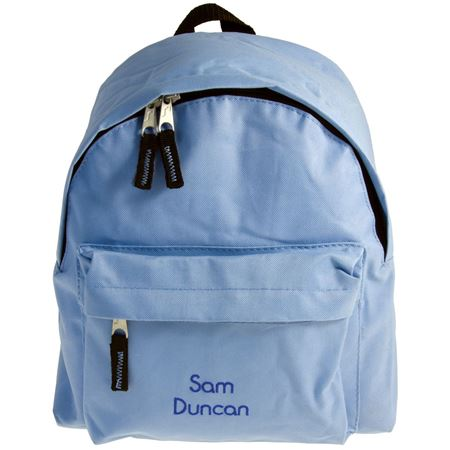 Picture of Junior Backpack