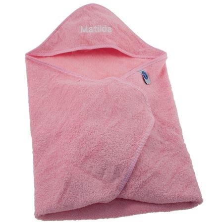 Picture of Hooded Baby Towel
