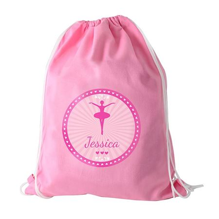 Picture of Ballet Kit Bag
