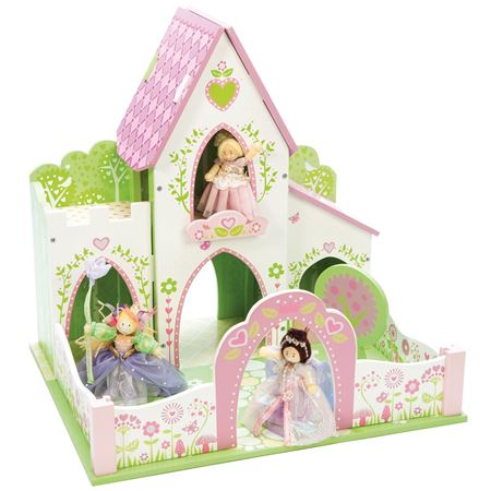 Picture of Fairy Castle