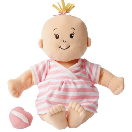 Picture of Baby Stella Doll