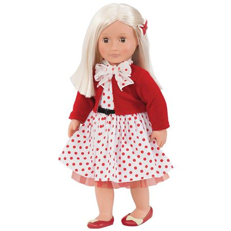 Picture of Our Generation Rose Retro Doll