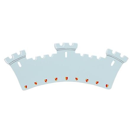 Picture of Name Plaque - Grey Castle