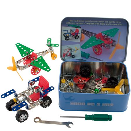 Picture of Mini Mechanic Kit In a Tin