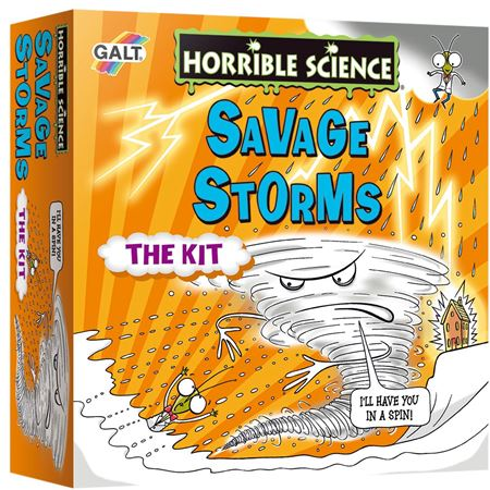 Picture of Savage Storms Kit