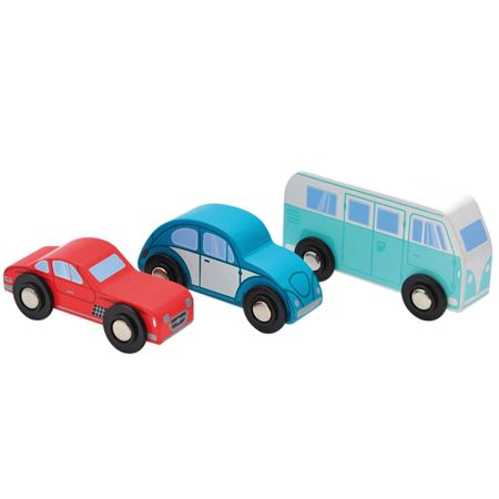 Picture of Classic Collection Vehicles