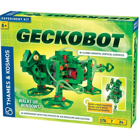 Picture of Geckobot