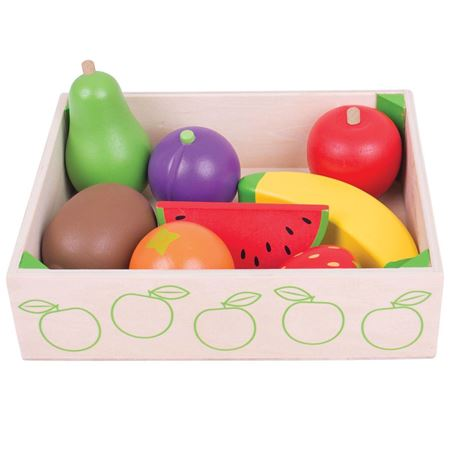 Picture of Fruit Crate
