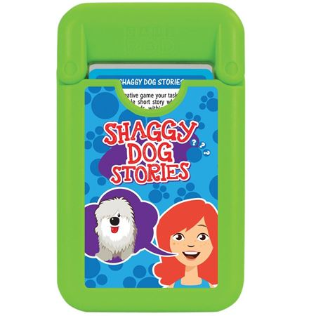 Picture of Shaggy Dog Stories