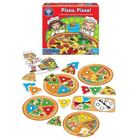 Picture of Pizza Pizza!