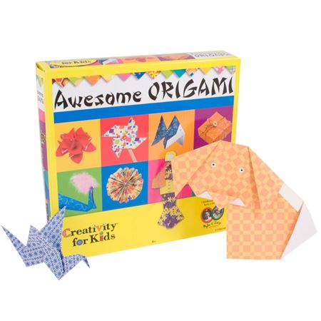 Picture of Awesome Origami