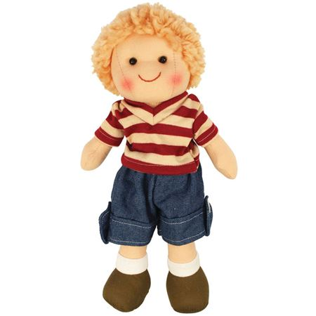 Picture of Harry Doll