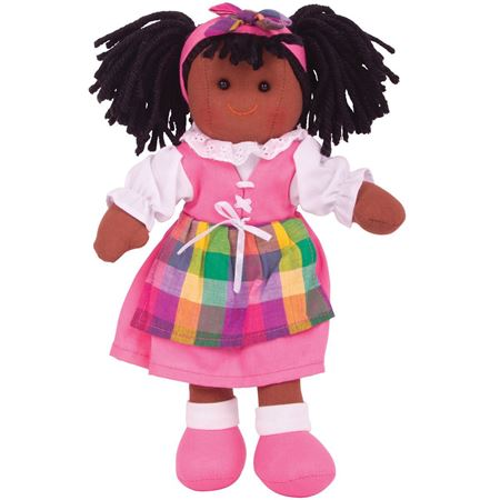 Picture of Jess Doll