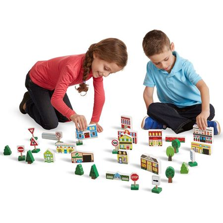 Picture of Town Playset