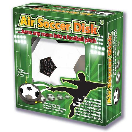 Picture of Air Soccer Disk