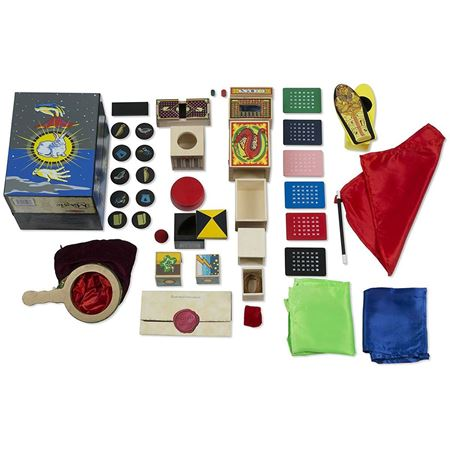 Picture of Deluxe Magic Set