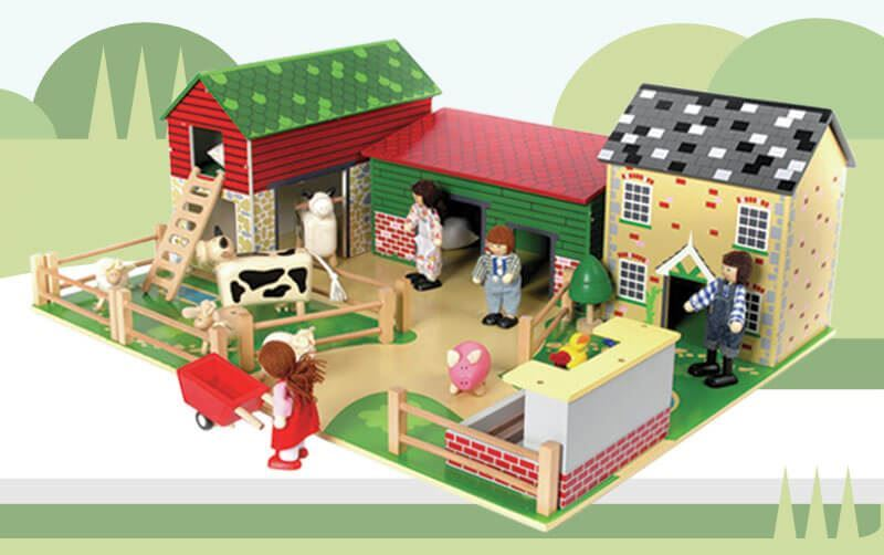 Picture for category Traditional Toys