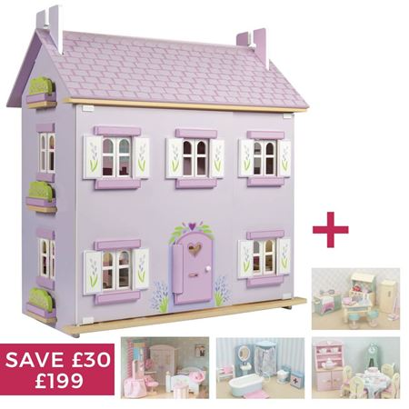 Picture of Lavender House Bundle