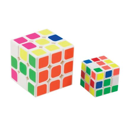 Picture of Speed Cubes