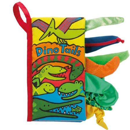 Picture of Dino Tails Book