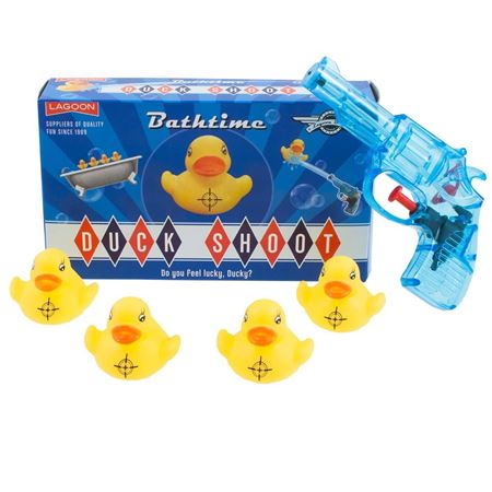 Picture of Bathtime Duck Shoot