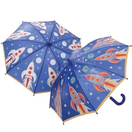 Picture of Rocket Colour Changing Umbrella