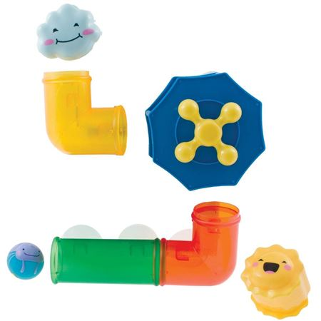 Picture of Bright Basics Slide & Splash Spouts
