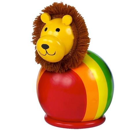 Picture of Lion Money Box