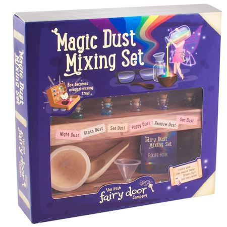 Picture of Magic Dust Mixing Set