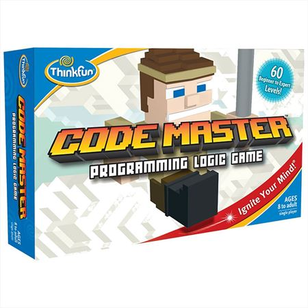 Picture of Code Master