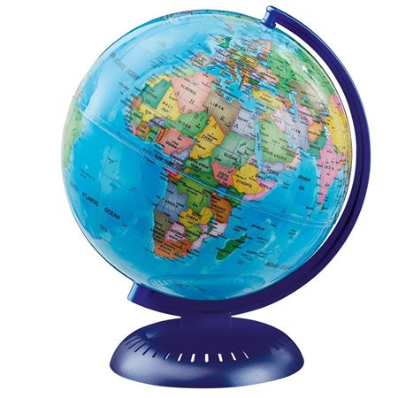 Picture of 14cm World Globe