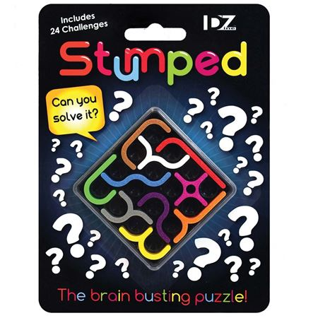 Picture of Stumped Puzzle