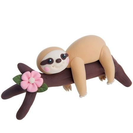 Picture of Make Your Own Sloth