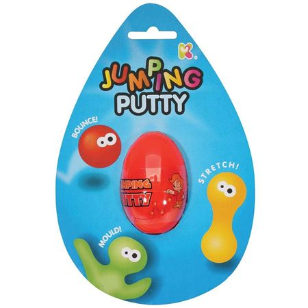 Picture of Jumping Putty